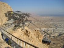 Masada Cable